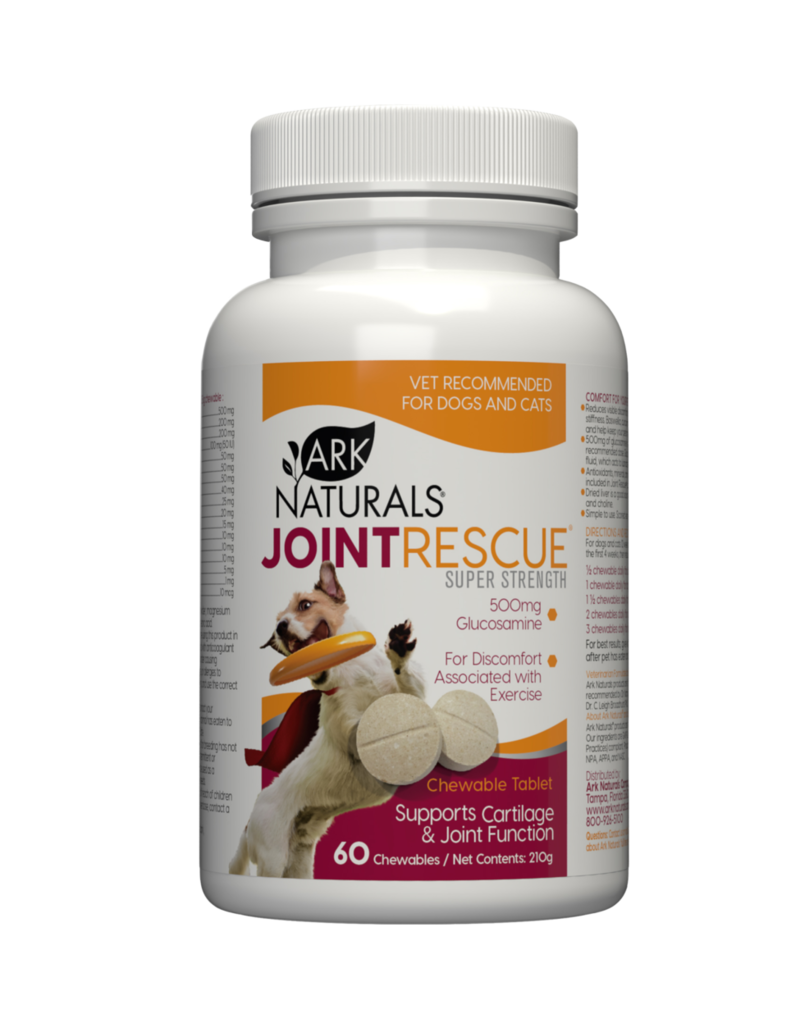 Ark Naturals Joint Rescue Chewable