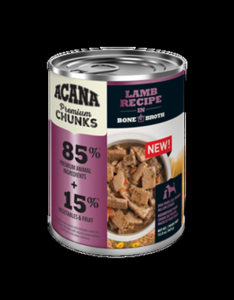 Acana Lamb Recipe 12.8oz