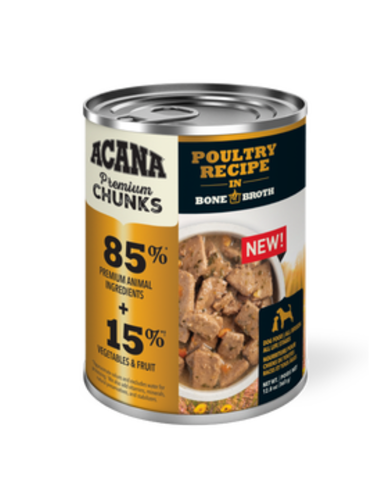 Acana Poultry Recipe 12.8oz