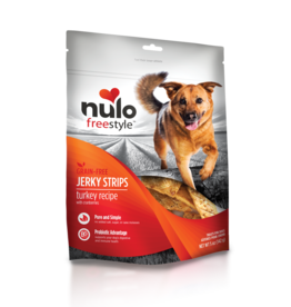 Nulo Freestyle Jerky Turkey with Cranberries 5oz