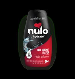 Nulo Hydrate Beef Brisket