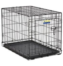 MidWest Contour Single Door Crate
