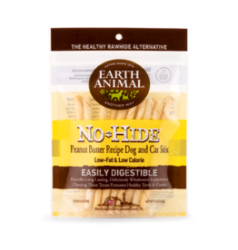 Earth Animal No Hide Peanut Butter