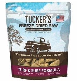 Tucker's Freeze Dried Turf & Surf 14oz