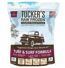 Tucker's Frozen Turf & Surf