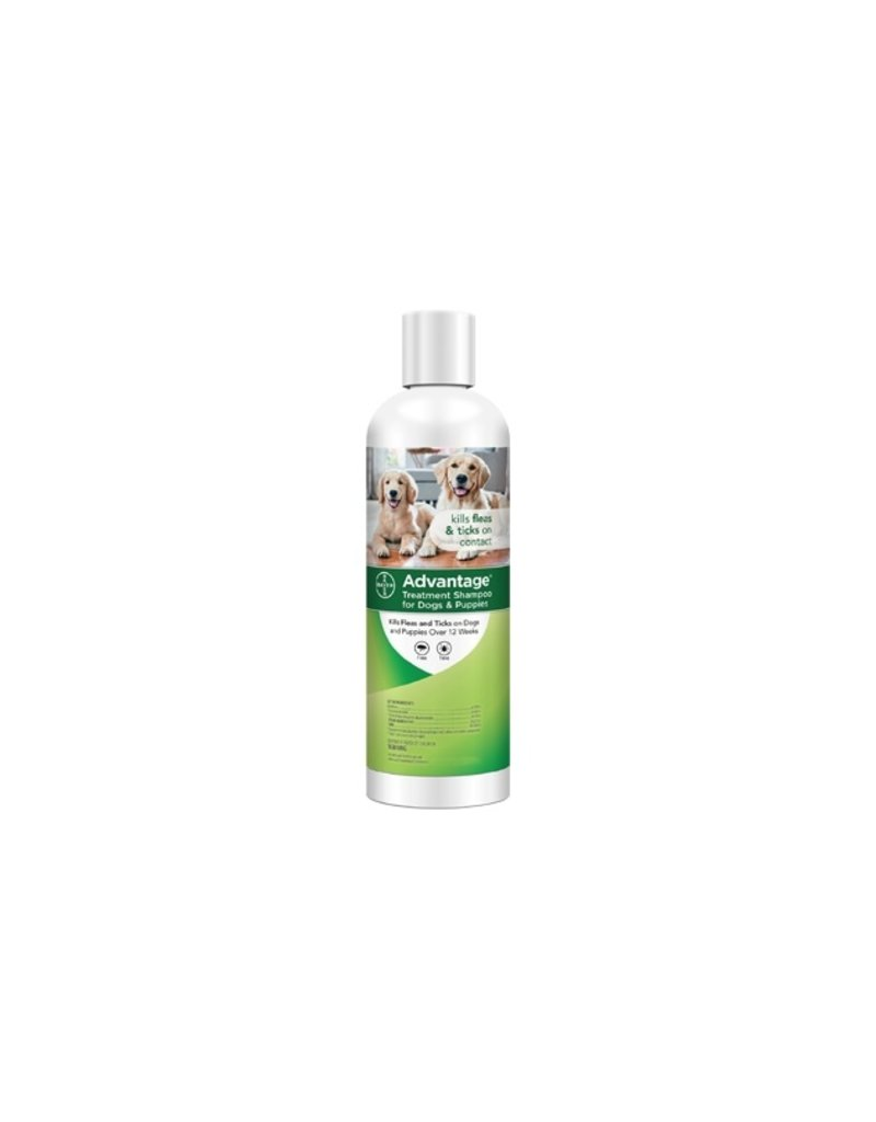 Bayer Advantage Shampoo Dog & Puppy