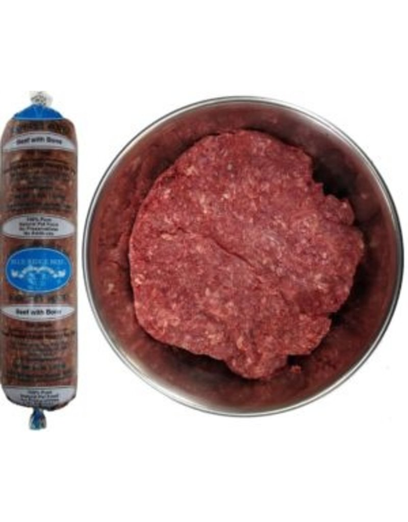 Blue Ridge Beef Beef with Bone