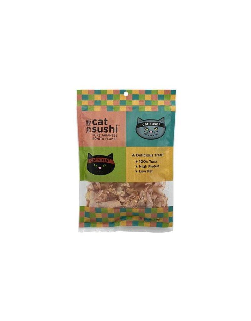 Presidio Cat Sushi Bonito Flakes