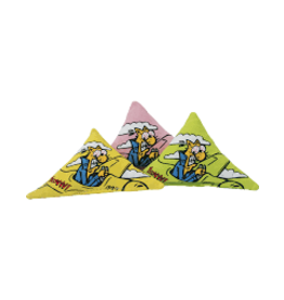 Yeowww Catnip Purr-muda Triangle