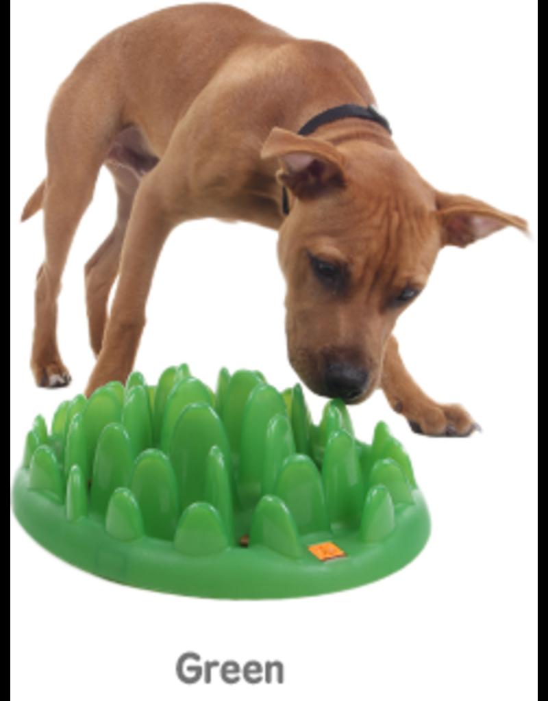 Company of Animals Green Slow Feeder