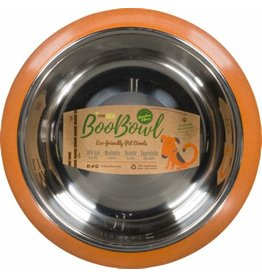 Define Planet Boo Bowl with Stainless Steel
