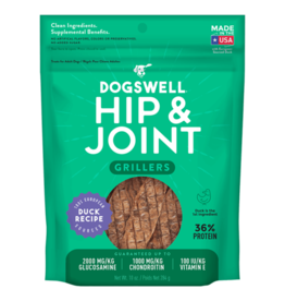 Dogswell Hip & Joint Grillers Duck