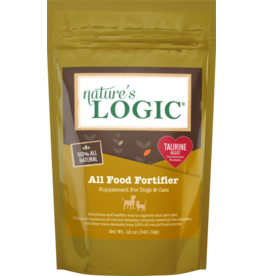 Nature's Logic All Food Fortifier