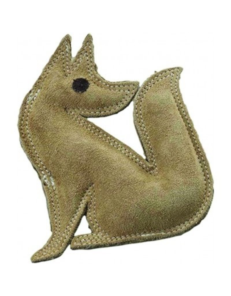 Dura-Fused Leather Fox