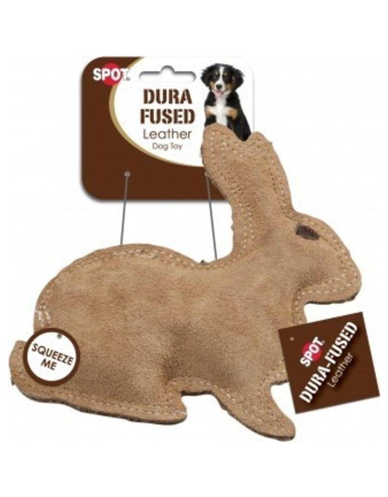 Dura-Fused Leather Rabbit