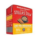 Stella & Chewy's Cage-Free Chicken Stew 11oz