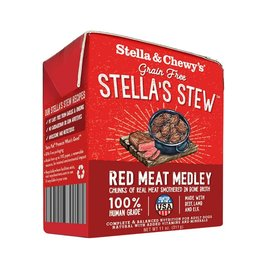 Stella & Chewy's Red Meat Medley Stew 11oz