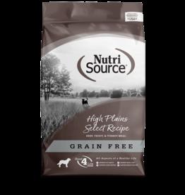 NutriSource High Plains Select