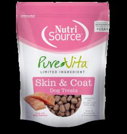 Pure Vita Skin & Coat Treat