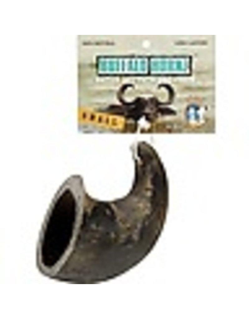 QT Dog  Buffalo Hornz