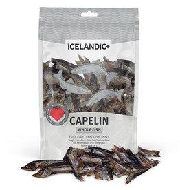 Icelandic+ Whole Capelin 2.5oz