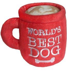 Huxley & Kent Worlds Best Dog
