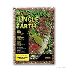 Exo-Terra Jungle Earth 8qt