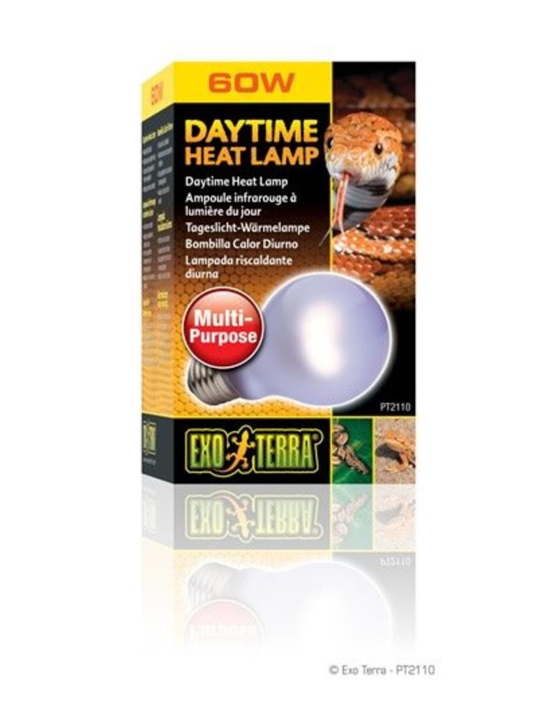 Exo-Terra Daytime Heat Lamp 60W