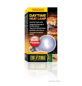 Exo-Terra Daytime A21 Heat Lamp 150W