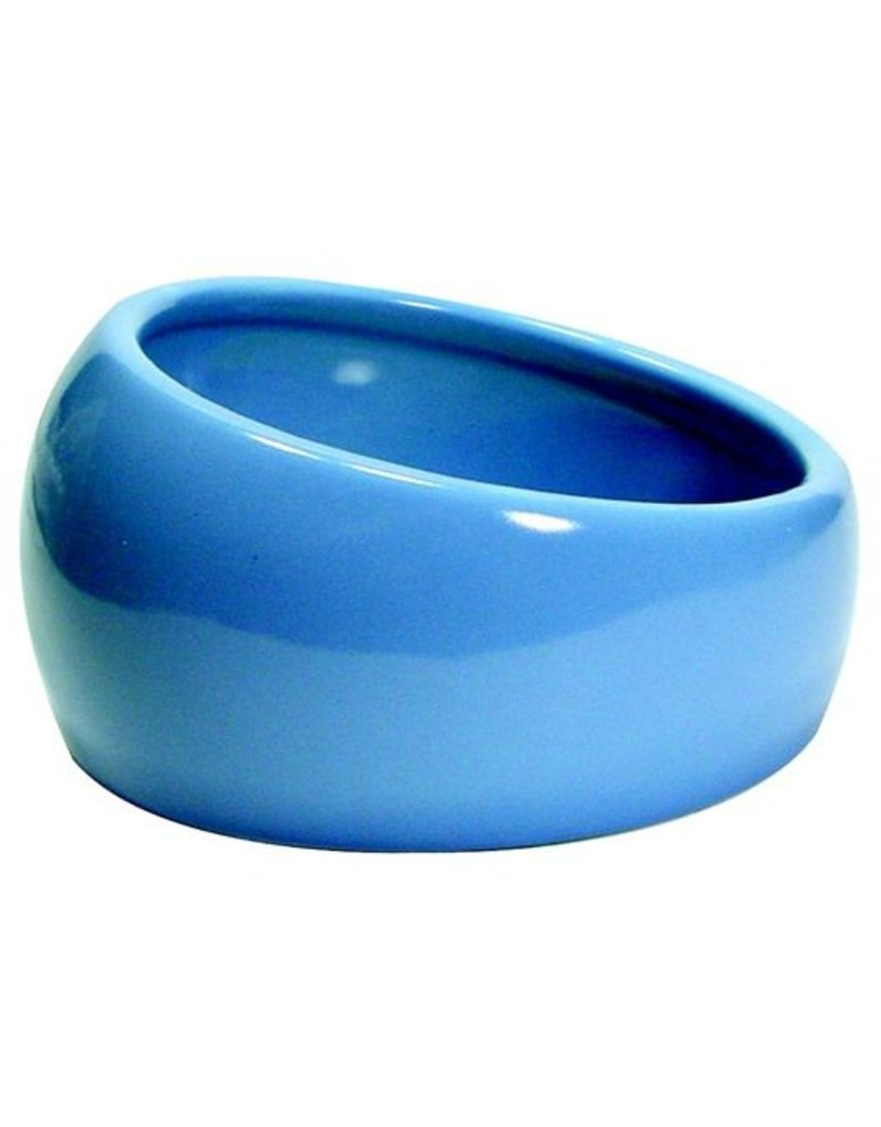 Living World Ergonomic Dish Large Blue