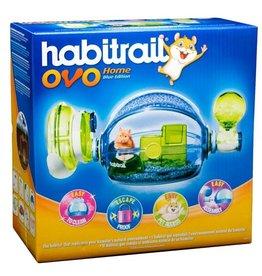 Habitrail Ovo Home Blue