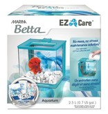 Marina EZ Care Betta Aquarium Blue