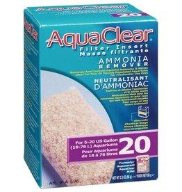 AquaClear 20 Ammonia Remover