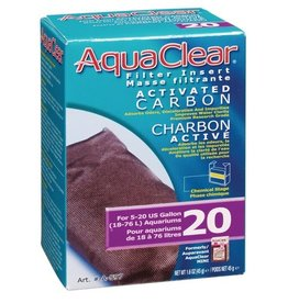 AquaClear 20 Activated Carbon Filter