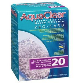 AquaClear 20 Zeo Carb Filter