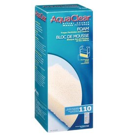 AquaClear 110 Foam Filter