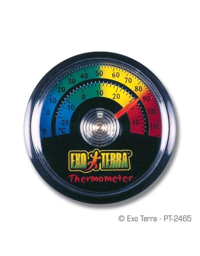 Exo-Terra Thermometer C&F