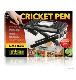 Exo-Terra Cricket Pen, Large