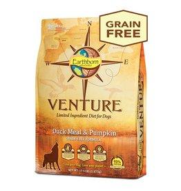 Venture Duck Meal & Pumpkin  12.5lb
