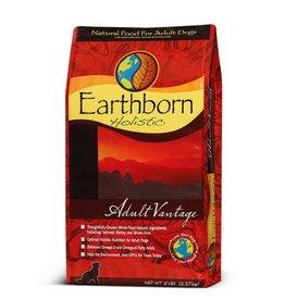 Earthborn Adult Vantage 14lb