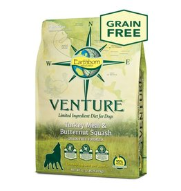 Venture Turkey Meal & Butternut Squash 12.5lb