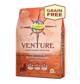 Venture Pork Meal & Butternut Squash 4lb