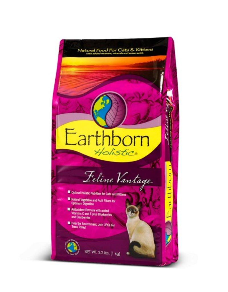 Earthborn Feline Vantage 5lb