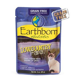 Earthborn Lowcountry Fare 3oz