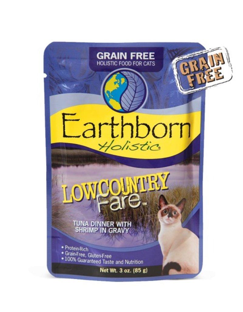 Earthborn Lowcountry Fare 3oz