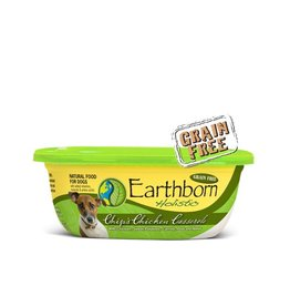 Earthborn Chip's Chicken Casserole 8oz
