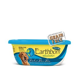 Earthborn Duke's Din-Din 8oz