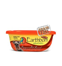 Earthborn Pepper's Pot Roast 8oz