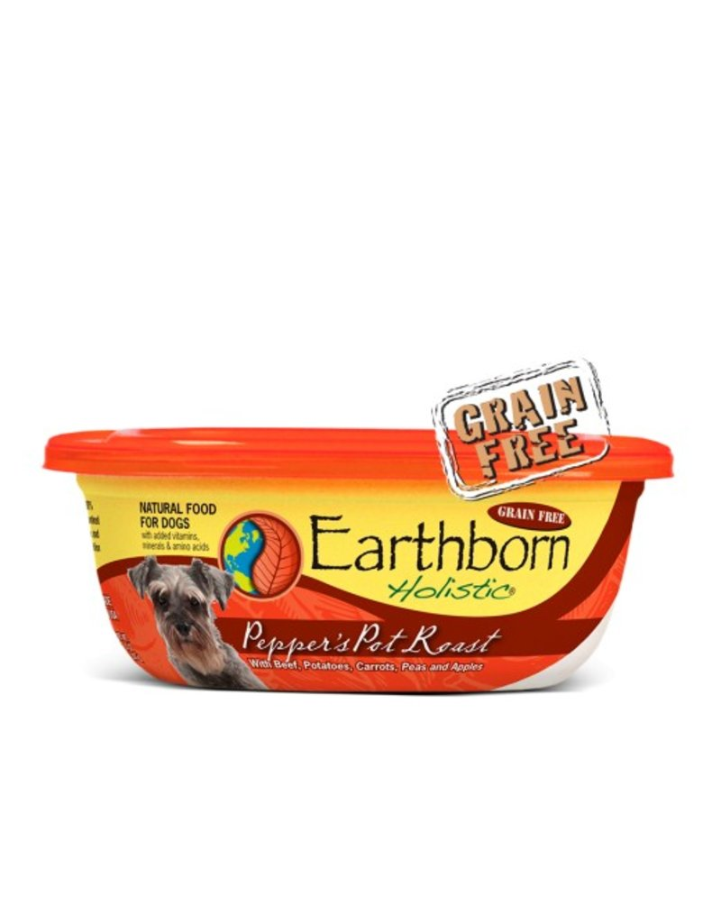 Earthborn Pepper's Pot Roast 8oz