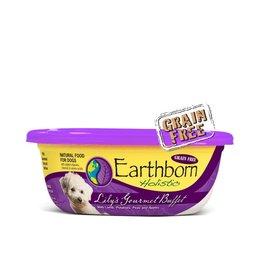 Earthborn Lily's Gourmet Buffet 8oz